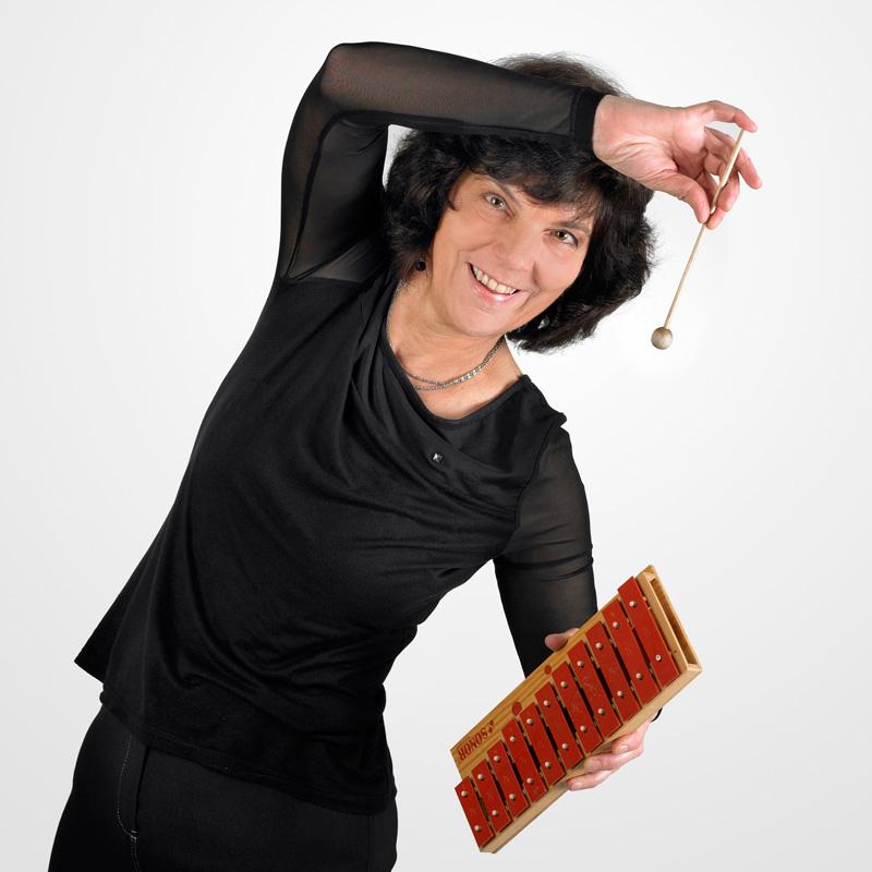 Elvira Bahmou-Dettling, Musikalische Früherziehung