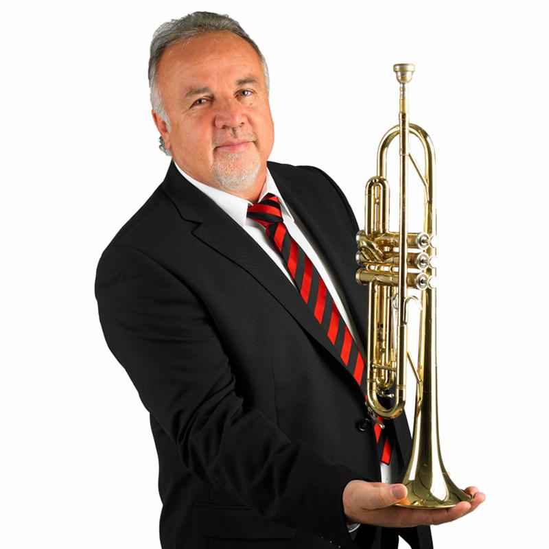 Valerij Deobald, Trompete
