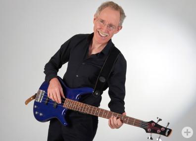 Christoph Schmitz, E-Bass-Lehrer