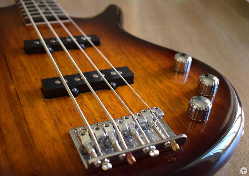 Ibanez-Bass