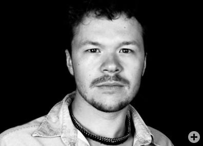 Peter-Philipp Röhm - Pop/Jazzklavier- und Keyboard-Lehrer an der Musikschule Horb