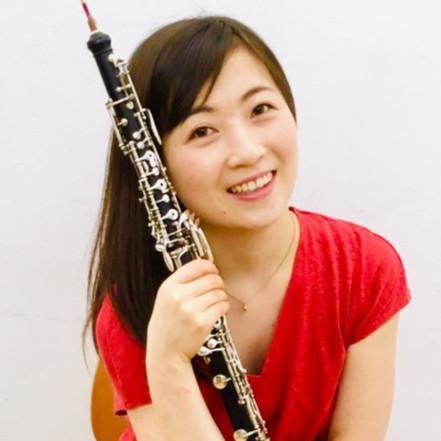 Rinko Sasaoki, Oboe