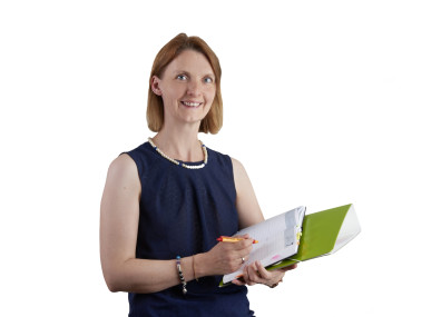 Claudia Seidt - Sekretariat