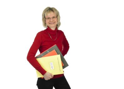 Sabine Walz - Sekretariat
