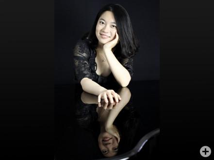 Yinong Wang, Klavier